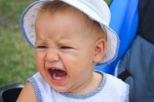 דלקת בשתן בתינוקות